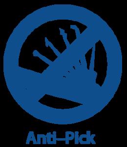Anti-Pick