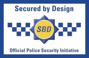 SBD logo blue