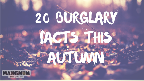 20 BURGLARY FACTS FOR AUTUMN (1)