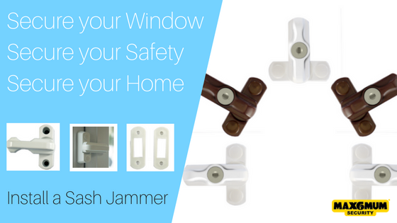 Secure your Window