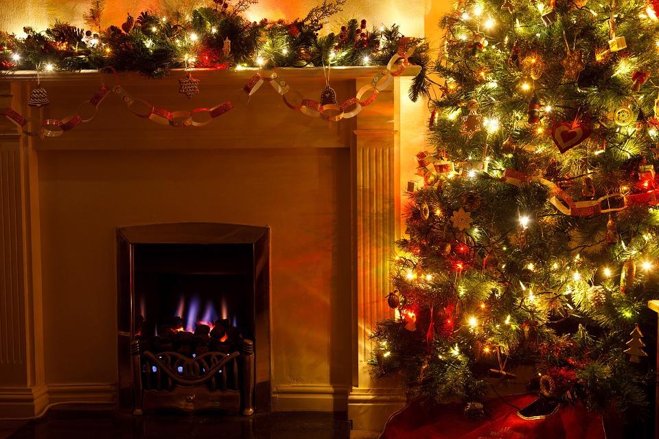 christmas house no CR