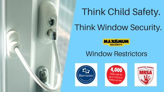 Think Child Safety.