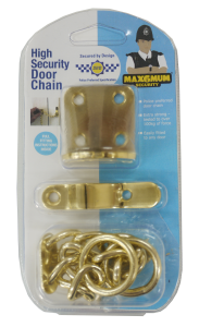 sbd door chain