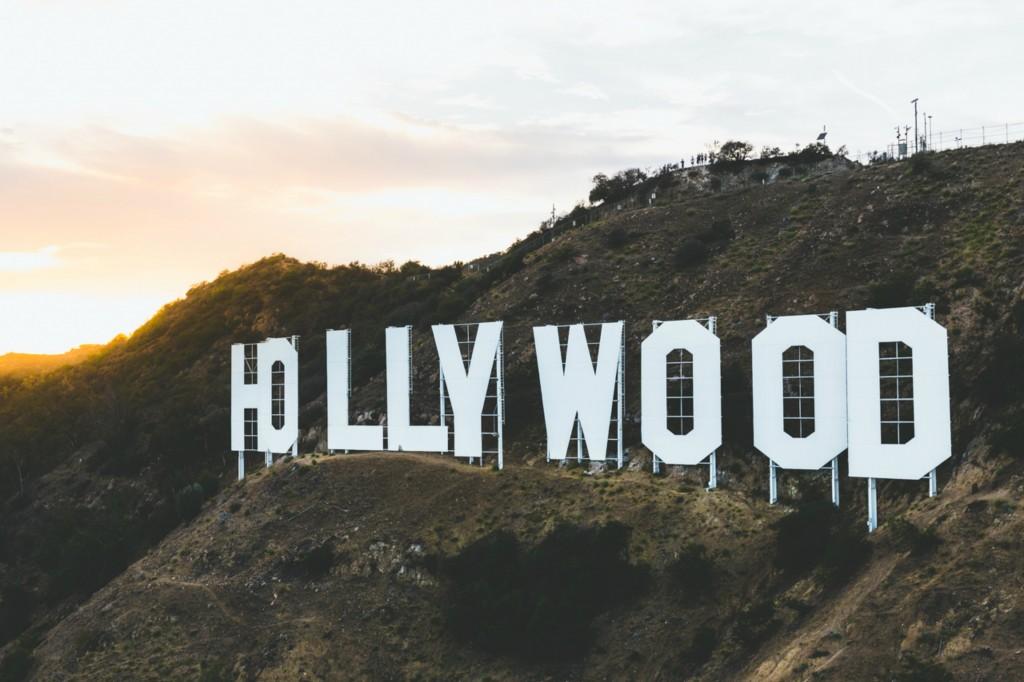 hollywood no CR